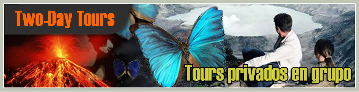 two day tours